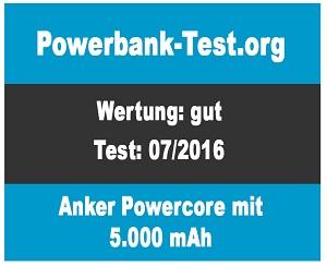 Anker-PowerCore-5000mAh-Testurteil