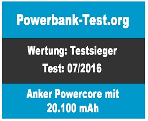Anker-Powercore-20100mah-Testurteil