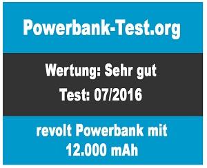 revolt-Powerbank-12000-mAh-Testurteil